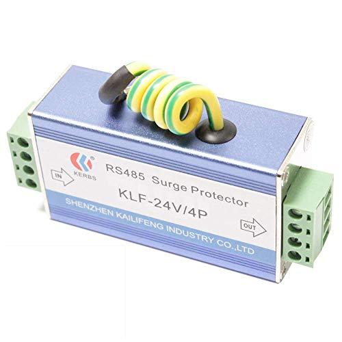 BeMatik - Überspannungsschutz Serie 10KA RS485 4-polig 24VDC