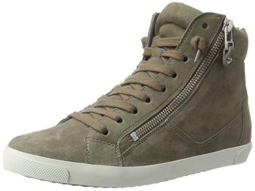 Kennel und Schmenger SchuhmanufakturQueens - Zapatillas Mujer, Color Gris, Talla 38,5