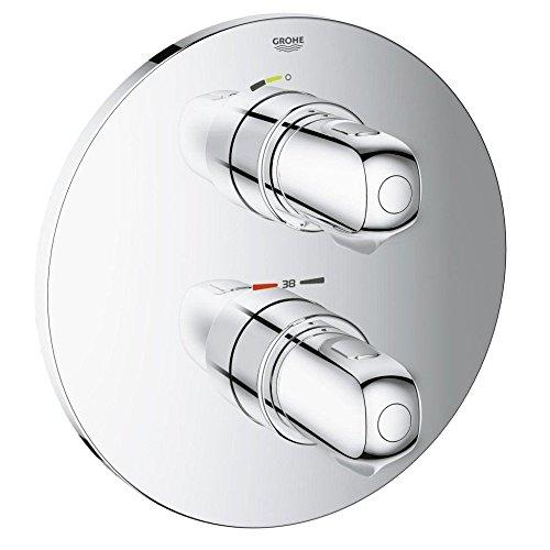 GROHE Grohtherm 1000 Neu Brausearmatur für GROHE Rapido T Unterputz-Thermostat 19984000