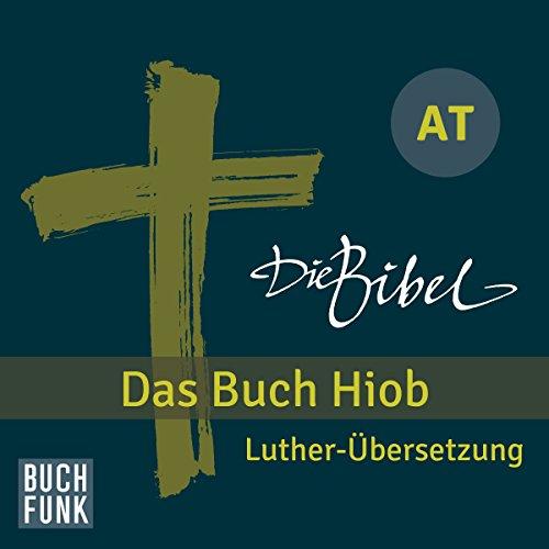 Die Bibel. Das Buch Hiob Titelbild