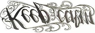 """Schrift Tattoo Arm Tattoo Oberarm Tattoo""""Keep Calm&a"""