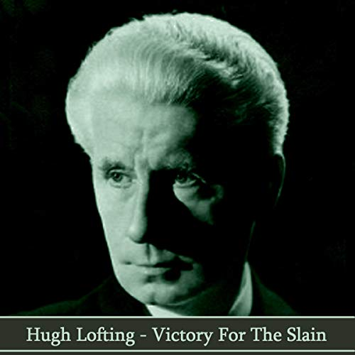 Victory for the Slain cover art