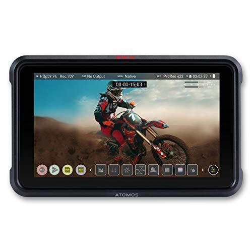 Atomos Ninja V 5 Zoll 4K HDMI Recorder