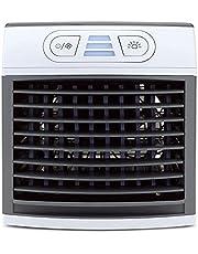 Mobiel Draagbare Mini-luchtkoeler, 3-in-1 Snelkoelende Mobiele Conditioner, Luchtventilator USB Met Instelbare Snelheden Voor Thuis, Slaapkamer, Kantoor