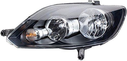 Hella halogeen koplamp VW Golf Plus Links
