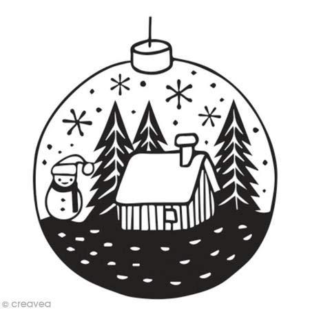 "Aladine 01747 Stempel""C Christmas"", klein"