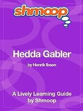 hedda gabler study guide