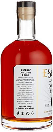 Espero Creole Coconut & Rum Flavoured - 3
