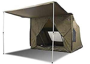 Oztent 30 Second Expedition 5-6 Person Tent