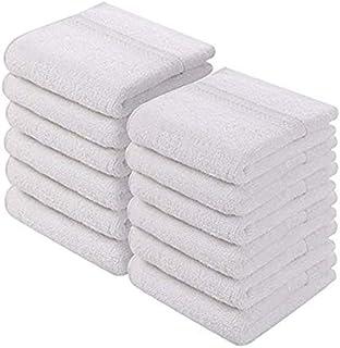 Pepperonz Face Towels set of 12 pcs