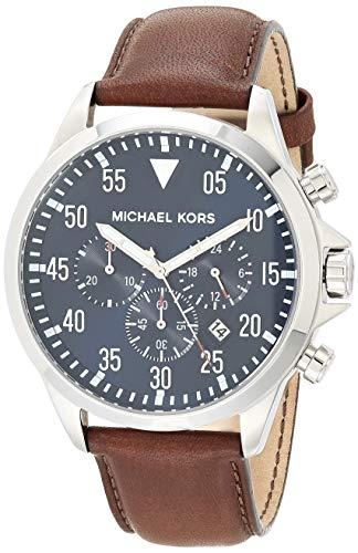 Michael Kors MK8362–Montre de Poignet pour Homme