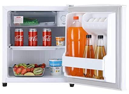 LG Mini Refrigerator 45L GL-M051RSWC White 4
