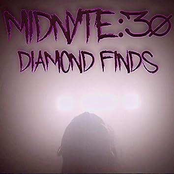Diamond Finds
