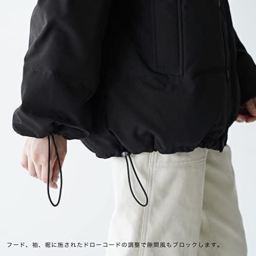 [ダントン]DANTONダウンフーデッドジャケットDOWNHOODEDJACKETレディース2021秋冬DT-A0008LAS【予約商品】M(Lサイズ相当)grey