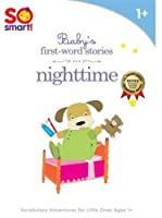 So Smart Baby's First Word Stories: Nighttime [DVD] [Import]