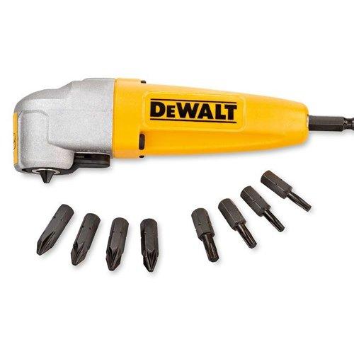 DeWALT DT71517-QZ Impact Right-Angle Drill Attachment