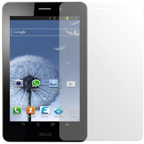 dipos I 2X Schutzfolie matt kompatibel mit Asus Fonepad Folie Bildschirmschutzfolie