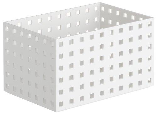 吉川国工業所ブリックス 210ミドルL ホワイト 9014×5個:1個×5 吉川国工業所