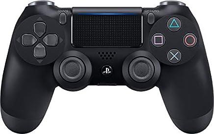 PlayStation 4 - DualShock 4 Wireless Controller (schwarz)