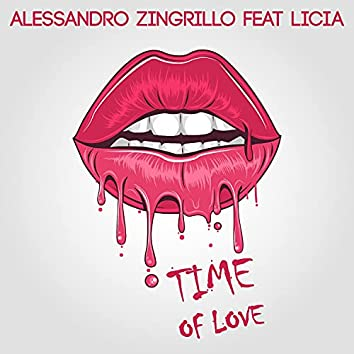 Time Of Love (feat. Licia) [Extended Mix] (Extended Mix)