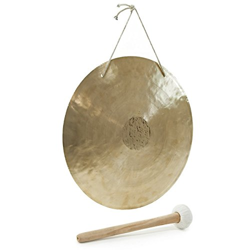 Gong by Gear4music, 18'