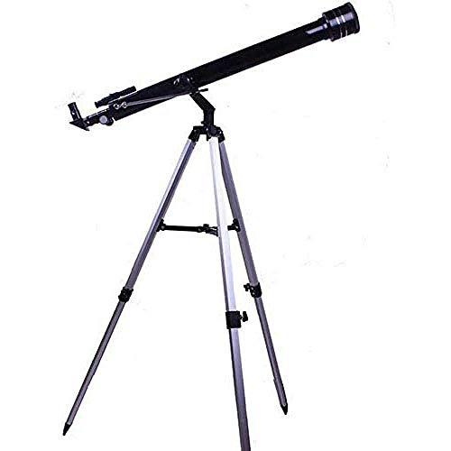 Telescopio Portátil Al Aire Libre Monocularssss Telescopio con Trípode 675X Zoom Telescopio Astronómico Aficionado Regalo para Niños