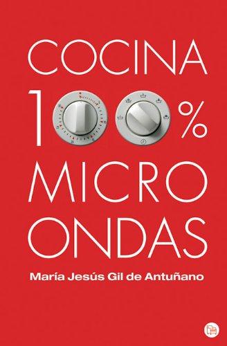 COCINA 100% MICROONDAS FG (Actualidad)