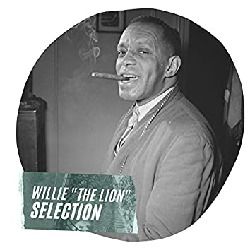 """Willie """"The Lion"""" Selection"""