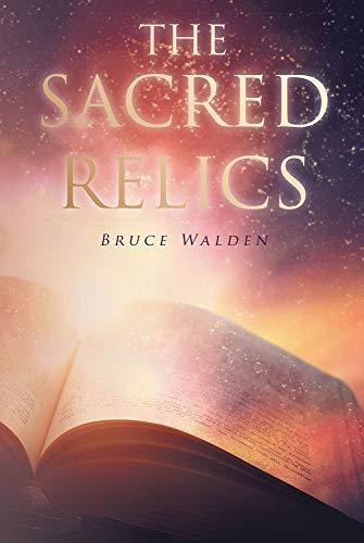 The Sacred Relics (English Edition)