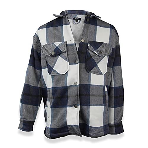 rutig skjortjacka zalando