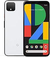 Google Pixel 4, 64 GB, Vit