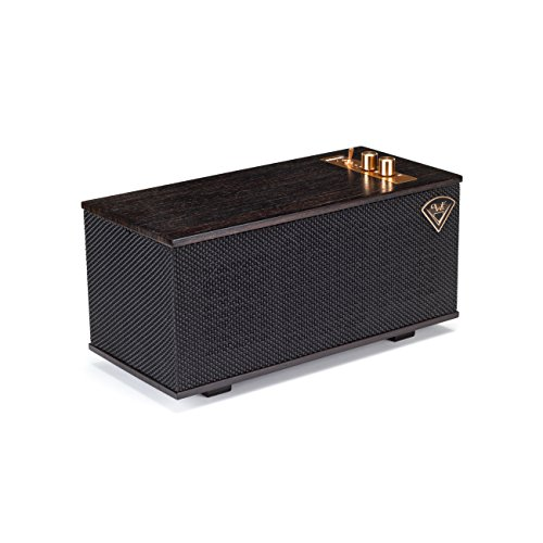 Klipsch Enceintes Bluetooth portables The One Noir