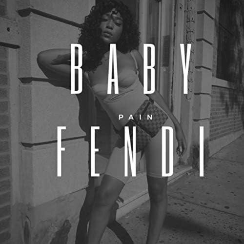 Baby Fendi