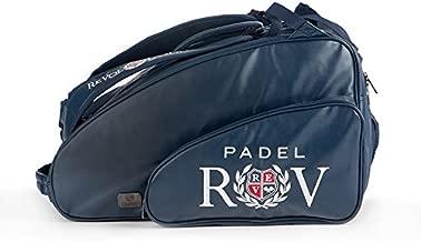 Padel/Sport Revolution, Paletero Padel Marino, Azul: Amazon.es ...