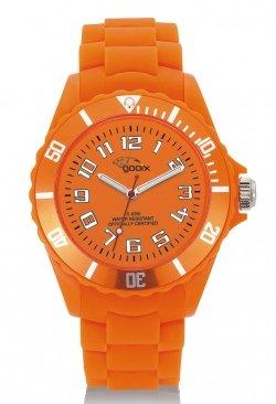 gooix gx06006040Uhr Jungen orange