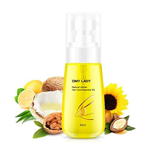 URMAGIC Yoxier Hair Growth Thicken Essential Oil Nourishing Hair Scalp Anti-hair Loss Hair Regrowth