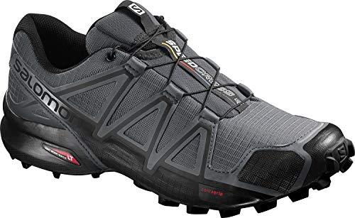 SALOMON Speedcross 4 - Zapatillas de Running para Hombre