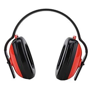 Protección auditiva Reducción de ruido Orejeras Protección de seguridad profesional Orejeras