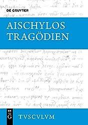 Cover Aischylos Tragödien