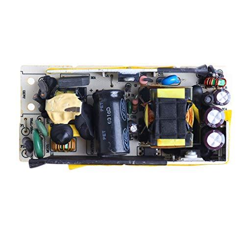JimTw-UK AC-DC 12V 5A 5000MA Switch Power Supply Module Voltage Regulator Circuit Board unidad de fuente de alimentación