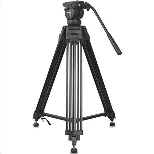 LMM Trípode de Equipo fotográfico de cámara, admite Disparo panorámico de rotación...