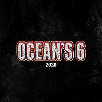 Ocean's 6 2020