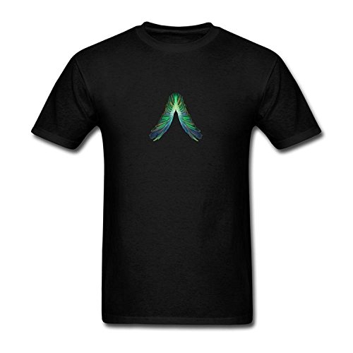 Men's Axwell and Ingrosso Electro House Duo Logo T-Shirt S Colorname Short Sleeve Xxlarge