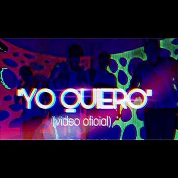 Yo quiero (feat. Ar Martel, Kid Am & G cent)