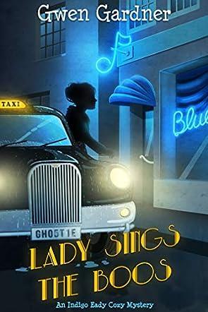 Lady Sings the Boos