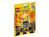 LEGO 41546 ミクセル フォークス