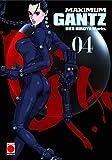 Maximum Gantz - Volumen 4
