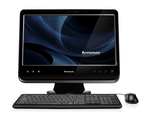 Lenovo C205 PC (AMD E350 Processor, 4GB RAM, 500 GB HDD, Win 7 Home...