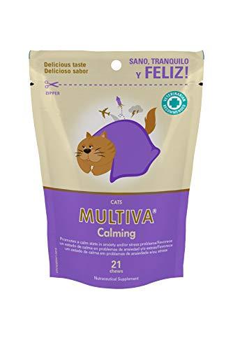 Multiva MULTIVACalming Cat - 1 Bolsa