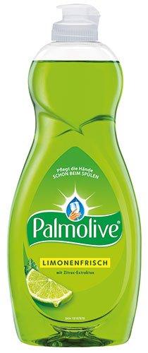 Palmolive 10x Spülmittel Limonenfrisch - 750ml